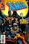 Uncanny X-Men #382 comic books - cover scans photos Uncanny X-Men #382 comic books - covers, picture gallery