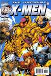 Uncanny X-Men #384 Comic Books - Covers, Scans, Photos  in Uncanny X-Men Comic Books - Covers, Scans, Gallery