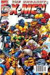 Uncanny X-Men #385 comic books - cover scans photos Uncanny X-Men #385 comic books - covers, picture gallery