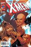 Uncanny X-Men #389 comic books - cover scans photos Uncanny X-Men #389 comic books - covers, picture gallery