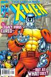 Uncanny X-Men #390 comic books - cover scans photos Uncanny X-Men #390 comic books - covers, picture gallery