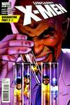 Uncanny X-Men #531 Comic Books - Covers, Scans, Photos  in Uncanny X-Men Comic Books - Covers, Scans, Gallery
