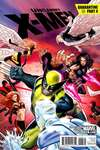 Uncanny X-Men #533 Comic Books - Covers, Scans, Photos  in Uncanny X-Men Comic Books - Covers, Scans, Gallery