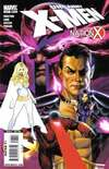 Uncanny X-Men #517 comic books for sale