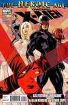 Uncanny X-Men #526 comic books - cover scans photos Uncanny X-Men #526 comic books - covers, picture gallery