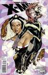 Uncanny X-Men #528 comic books for sale