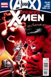 Uncanny X-Men #11 comic books - cover scans photos Uncanny X-Men #11 comic books - covers, picture gallery