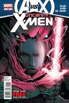 Uncanny X-Men #17 comic books - cover scans photos Uncanny X-Men #17 comic books - covers, picture gallery