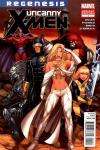 Uncanny X-Men #1 comic books for sale