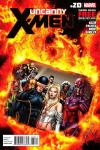 Uncanny X-Men #20 comic books for sale