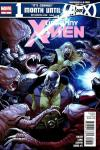 Uncanny X-Men #8 comic books for sale