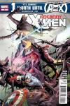 Uncanny X-Men #9 comic books - cover scans photos Uncanny X-Men #9 comic books - covers, picture gallery