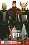 Uncanny X-Men #20 Comic Books - Covers, Scans, Photos  in Uncanny X-Men Comic Books - Covers, Scans, Gallery