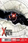 Uncanny X-Men #22 Comic Books - Covers, Scans, Photos  in Uncanny X-Men Comic Books - Covers, Scans, Gallery