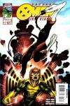 Uncanny X-Men: First Class #3 Comic Books - Covers, Scans, Photos  in Uncanny X-Men: First Class Comic Books - Covers, Scans, Gallery