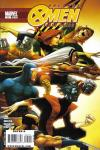 Uncanny X-Men: First Class #5 Comic Books - Covers, Scans, Photos  in Uncanny X-Men: First Class Comic Books - Covers, Scans, Gallery