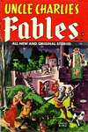 Uncle Charlie's Fables comic books