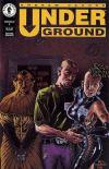 Underground #2 Comic Books - Covers, Scans, Photos  in Underground Comic Books - Covers, Scans, Gallery