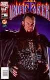 Undertaker #10 comic books for sale