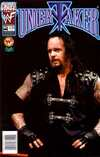 Undertaker #5 comic books for sale