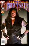 Undertaker #7 comic books for sale