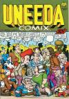 Uneeda Comix comic books