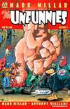 Unfunnies comic books