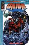 Union #4 cheap bargain discounted comic books Union #4 comic books