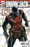 Union Jack #1 Comic Books - Covers, Scans, Photos  in Union Jack Comic Books - Covers, Scans, Gallery