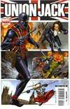 Union Jack #2 comic books - cover scans photos Union Jack #2 comic books - covers, picture gallery