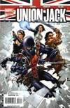 Union Jack #3 Comic Books - Covers, Scans, Photos  in Union Jack Comic Books - Covers, Scans, Gallery