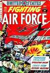 United States Fighting Air Force #3 Comic Books - Covers, Scans, Photos  in United States Fighting Air Force Comic Books - Covers, Scans, Gallery