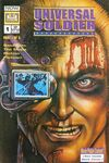 Universal Soldier #1 comic books - cover scans photos Universal Soldier #1 comic books - covers, picture gallery
