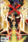 Universe X comic books