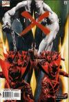 Universe X #10 comic books - cover scans photos Universe X #10 comic books - covers, picture gallery