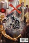 Universe X #12 comic books - cover scans photos Universe X #12 comic books - covers, picture gallery