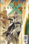 Universe X #6 comic books - cover scans photos Universe X #6 comic books - covers, picture gallery