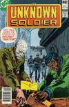 Unknown Soldier #232 comic books - cover scans photos Unknown Soldier #232 comic books - covers, picture gallery