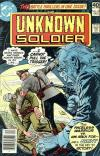 Unknown Soldier #234 comic books - cover scans photos Unknown Soldier #234 comic books - covers, picture gallery