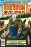 Unknown Soldier #235 comic books - cover scans photos Unknown Soldier #235 comic books - covers, picture gallery