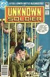 Unknown Soldier #236 comic books for sale