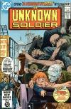 Unknown Soldier #247 comic books - cover scans photos Unknown Soldier #247 comic books - covers, picture gallery