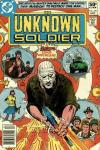 Unknown Soldier #250 comic books - cover scans photos Unknown Soldier #250 comic books - covers, picture gallery