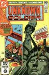 Unknown Soldier #253 comic books for sale