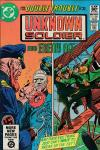 Unknown Soldier #259 comic books for sale