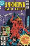 Unknown Soldier #260 comic books for sale