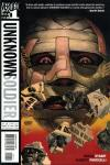 Unknown Soldier comic books