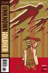 Unknown Soldier #13 comic books for sale