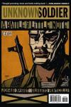 Unknown Soldier #19 comic books for sale