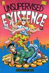 Unsupervised Existence comic books